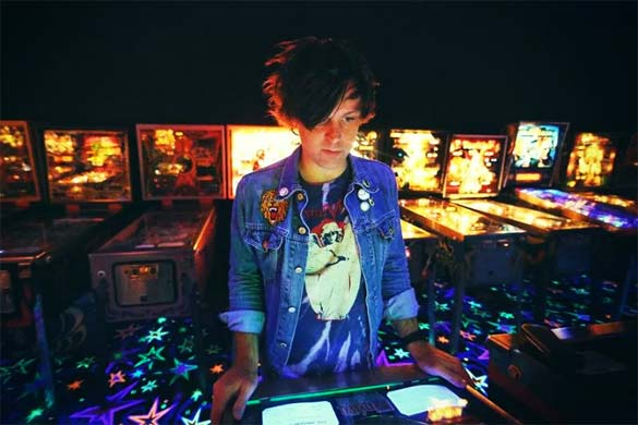 Ryan Adams Pinball Collection