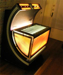 Used Jukeboxes For Sale Wurlitzer Rockola Vintage Classic